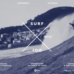 <b>Mende bat surfean - Un siglo de surf - One century of surf</b>