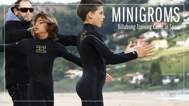 minigroms